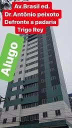 Apartamento av brasil