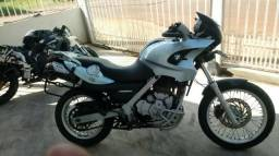 Moto Para Retirada De Peças / Sucata Bmw F650 Ano 2004 F 650