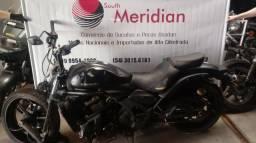 Moto P/ Retirada De Peças/sucata Kawasaki Vulcan 650 S ano 2018