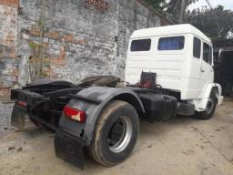 Caminhão Mercedes 1630 - 1994