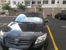 Corolla 2009 xei automático - 2009