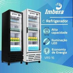 Geladeira Comercial Refrigerador Expositor Alta Capacidade comercial