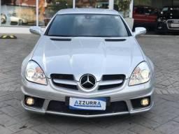Mercedes-benz slk 200 1.8 16v kompressor gasolina automático 2010 - 2010