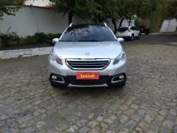 Peugeot 2008 1.6 Gnv 2017 C Teto - 2017
