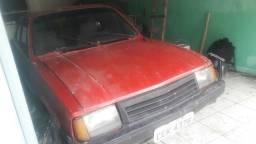 Chevette 86 sl - 1986