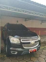 S10 LT Automática 4x4 Diesel 2013 - 2013