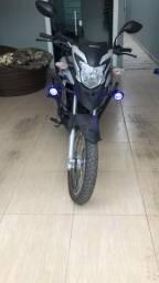 Linda moto xre 190 19/19 - 2019