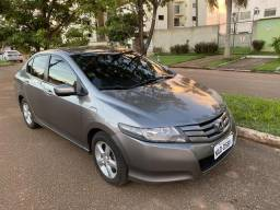 Honda / city dx flex 1.5 / 116cv / automático - 2012