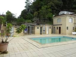 Casa com terreno de 1.752m² no Valparaíso