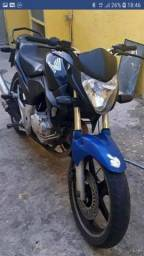 CB 300 R 2012 vistoriada 2019 - 2012
