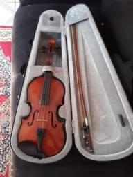 Violino 3/4 vogga a vista 200,00