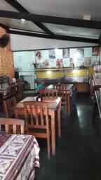 Restaurante self servic bom movimento
