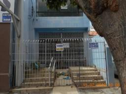 Loja comercial com dois pavimentos na rua maruim 107 bairro centro