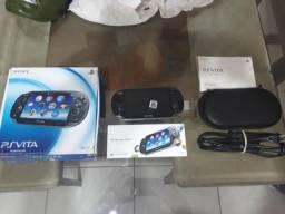 Vendo PS Vita