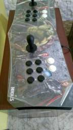 Fliperama Arcade Hércules Games
