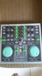 Vendo Controladora para DJs