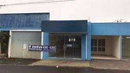 Venda Barracão Comercial - Porto Rico Paraná