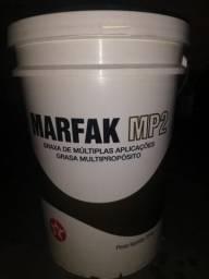 Graxa Marfak