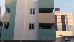 Apartamento à venda com 2 dormitórios em Estados, João pessoa cod:1063