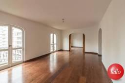 Apartamento para alugar com 4 dormitórios em Higienópolis, São paulo cod:142789
