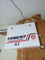 Prancheta de Desenho A3 Trident
