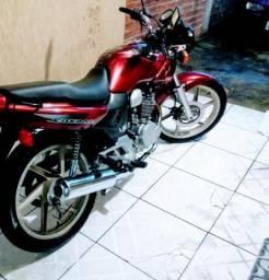 CBX Strada 2002 raridade - 2002