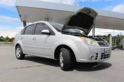 Fiesta sedan modelo CLASS - 2009