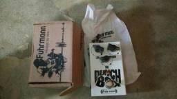 Pedal Fuhrmann Punch Box