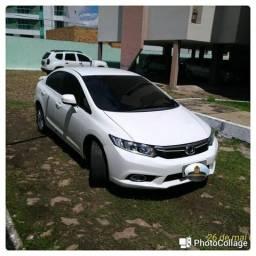 Honda Civic lxr 13 14 - 2014