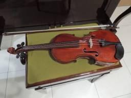 Violino Alemão Cópia de Stradivarius
