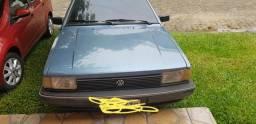 VW Santana 89 - 1989
