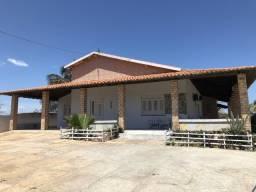 Casa temporada praia de Atalaia, Luís Correia Pi