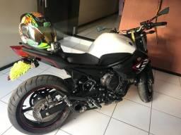 Yamaha Xj6 modelo SP - Com ABS - 2016