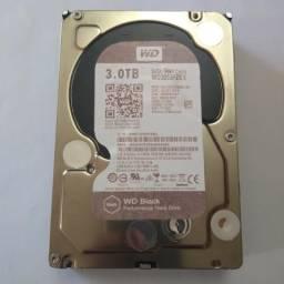 Disco rígido Western Digital WD3003FZEX de 3 TB para desktop