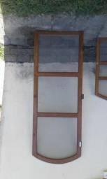 Tela mosquiteiro para portas e janelas