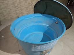 Caixa d'água 500 litros Plastifibra