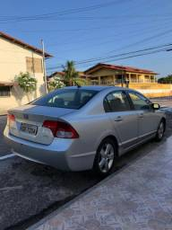 Vendo Honda Civic LXS 2007