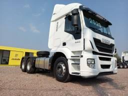 Iveco Hi-road 600s44t 2020