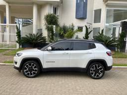 Jeep Compass 2.0 Limited 4x2