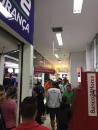 Locação de Lojas-Rua Santa Ifigênia 555- A partir de R$ 950,00