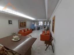 Apartamento com 3 quartos para alugar, 190 m² por R$ 4.200,00/mês - Boa Viagem - Recife/PE