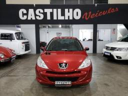 207 Hatch XR 1.4 8V (flex) 4p 2012