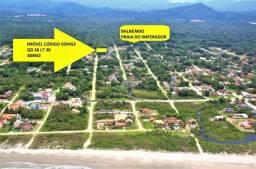 Terreno à venda em Praia das palmeiras, Itapoá cod:929453