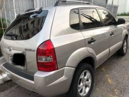 Hyundai tucson 09/10