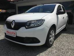 Renault Logan AUTHENTIQUE 1.0 12V