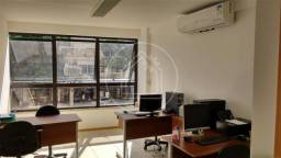 Escritório à venda em Tijuca, Rio de janeiro cod:803314