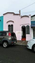 Título do anúncio: Casa com 2 dormitórios para alugar, 50 m² por R$ 1.000,00/mês - Vila Seixas - Ribeirão Pre
