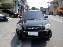 Hyundai Tucson 2.7 Mpfi Gls 24v 175cv 4wd