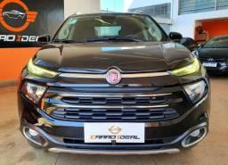 Fiat Toro Volcano At D4 2017 Diesel
