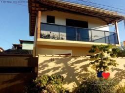 Casa para Venda em Cabo Frio, Samburá (Tamoios), 2 dormitórios, 2 suítes, 1 banheiro, 1 va